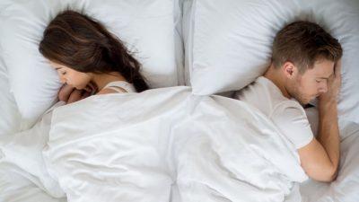 MBANI SHËNIME: Gratë tregojnë çfarë burrat s'duhet të bëjnë më gjatë seksit