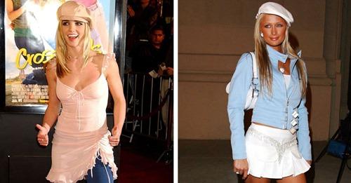 DIKUR BËNIN NAMIN! 17 trendet e modës që sot s'do t'i vishnim gjallë në botë
