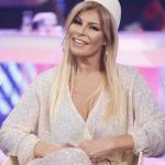 """""""KAM REZULTUAR POZITIVE…""""/ Manjola Nalbani infektohet me COVID-19, ja si është gjendja e saj shëndetësore (FOTO)"""