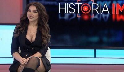 """""""MESHKUJT MË PARAGJYKOJNË KOT""""/ Modelja shqiptare: Marr 1500 euro për një postim në Instagram (FOTO)"""