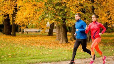 STUDIMI: Ja sa minuta vrap duhen në ditë për qeliza të shëndetshme