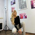 """""""EMOCIONE…""""/ Luana Vjollca poton VIDEOT dhe na tregon detajet nga emisioni i së shtunës, dedikuar festave të Nëntorit"""