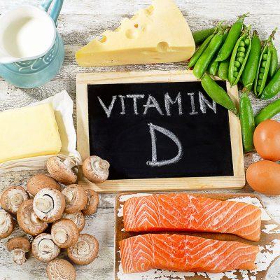 NDIHMON NË BETEJËN ME COVID-19/ Shenjat që tregojnë se keni mungesë të vitaminës D