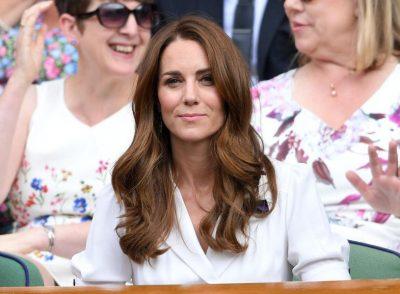 DONI TË KENI FLOKË TË SHËNDETSHËM? Këto janë 5 sekretet e Kate Middleton që duhet t'i ndiqni edhe ju