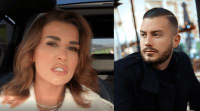 LIDHJA ME ROMEO VESHAJ/ Flet Jonida Maliqi: Ai është në jetën time, por kam nevojë për …