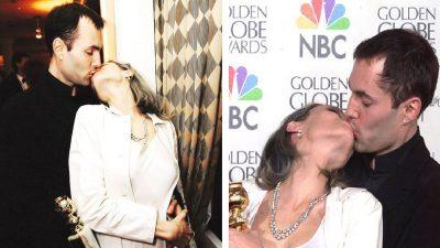 TË PATHËNAT E ANGELINA JOLIE/ Nga puthja në buzë me vëllain e saj tek tradhtia bashkëshortore me një femër…(FOTO)