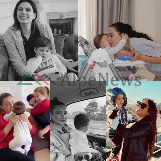 SAKRIFICË NË KARRIERË/ Këto janë vajzat e showbizzit shqiptar që lanë EKRANIN për të rritur të vegjëlit e tyre
