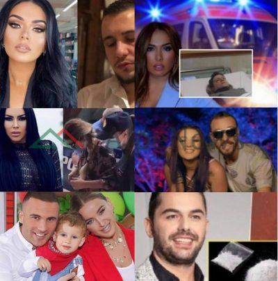 SKANDALE DHE NDARJE TË BUJSHME/ 2020-ta viti i mbushur me të papritura në showbizzin shqiptar (FOTOT)