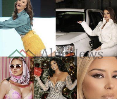 """""""MBRETI I DITËS"""" NË INSTAGRAM/ Konkurojnë për liket, por Kejvina Kthella kryeson më mirë listën sot (FOTOT)"""