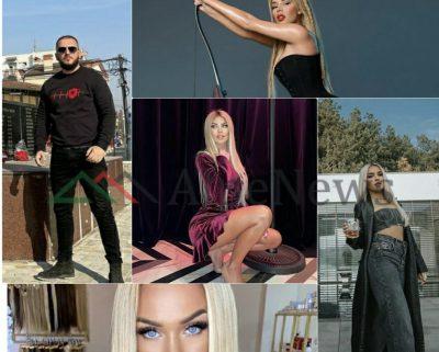 """""""MBRETI I DITËS"""" NË INSTAGRAM/ """"BUM"""" likesh, ja kush VIP mban vendin e parë në listë për sot (FOTOT)"""