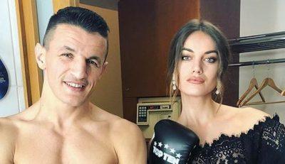 """""""NDARJET JANË TË VËSHTIRA DHE…""""/ U ribashkuan 1 vit më parë, çifti i njohur shqiptar bëjnë plane për martesë (FOTO)"""