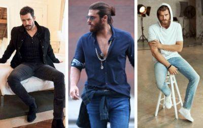 """""""TOP BEAUTY WORLD""""/ Kivanç, Baris dhe Xhan zgjidhen ndër 100 meshkujt më të bukur në botë, kush u rendit në vendin e parë (FOTO)"""