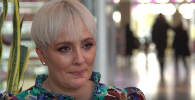 """""""VAZHDOJ TË KEM SHPRESA SE NJË DITË DO TË…""""/ Juliana Pasha përlotet dhe flet për mosardhjen në jetë të një fëmije (VIDEO)"""