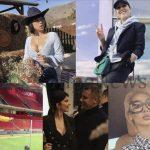 """""""MBRETI I DITËS"""" NË INSTAGRAM/ Nuk di të ndalet, Luana Vjollca merr më shumë LIKE sot, ja si janë renditur VIP-at e tjerë (FOTOT)"""