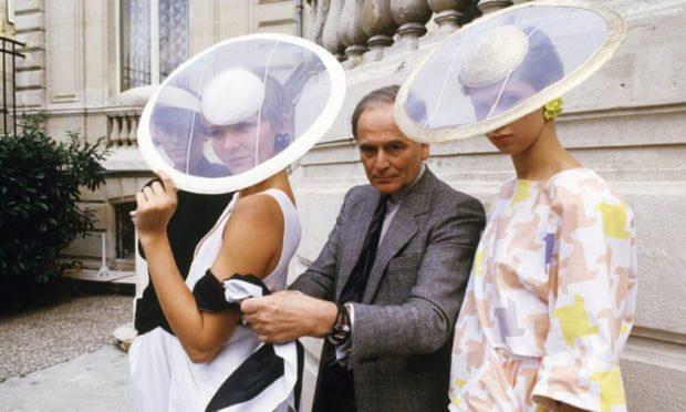 E TRISHTË/ Ndahet nga jeta dizajneri i famshëm Pierre Cardin
