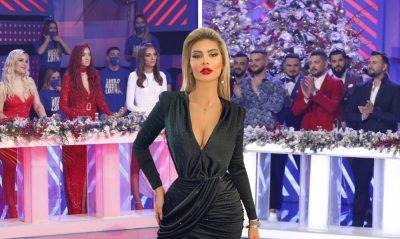 """E ZBULON LUANA/ Moderatorja tregon se ku i ka parë disa konkurentë të """"Për'puthen"""" para se të bëheshin të """"famshëm"""""""