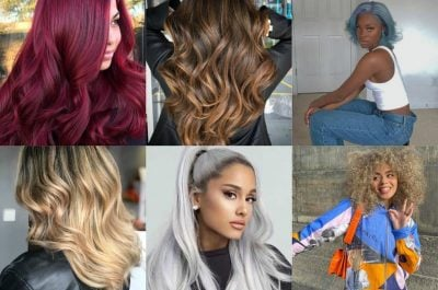 DO I ADHURONI/ Këto janë 5 ngjyrat e flokëve që do bëjnë namin në vitin 2021