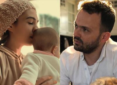 """""""SI MAMA E VET…""""/ Besniku poston foton e veçantë t vajzës, ja çfarë thotë Jonida Vokshi"""