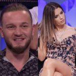 """""""UNË GATI JAM, VETËM FOL…""""/ Arioni bëhet bashkë me Shqipen për të nxjerrë """"të palarat"""" e konkurentëve në """"Për'puthen"""""""