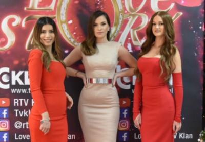 """TASHMË PJESË E """"LOVE STORY""""/ Ja kush janë tre vajzat e reja konkurente për t'i fituar zemrën Saimirit"""