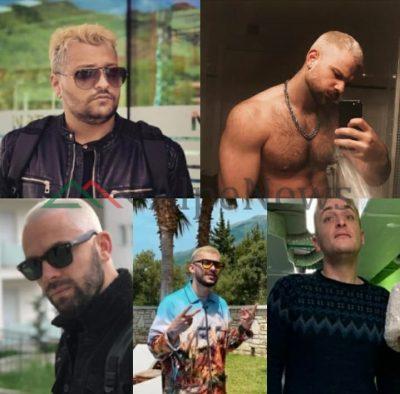GUXUAN NË LOOK/ Jo vetëm femrat, tashmë edhe meshkujt VIP transformohen në… bjondë (FOTOT)