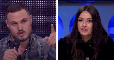 """""""MOHOJE PO DESHE""""/ Arbri shpërthen ndaj Anës: Je arrogante, më ke kërkuar të… (VIDEO)"""