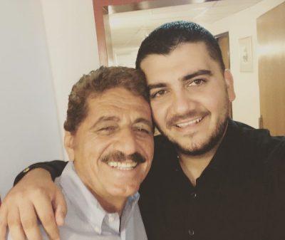 """""""NUK KA QENË SHUMË E LEHTË…""""/ Ermal Fejzullahu sapo na tregoi arsyen pse i ati i tij nuk dëshironte që ai të bëhej këngëtar"""