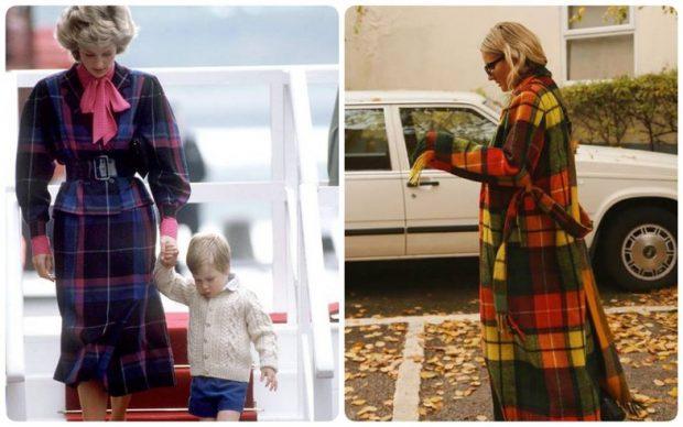DO I PREFERONI DHE JU/ 3 trendet e vitit 2021 që princeshë Diana i veshi e para (FOTOT)