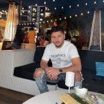MENDUAM SE KISHTE SHKUAR ME PUSHIME/ Ja çfarë po përgatit Ardian Bujupi në Dubai (FOTO)