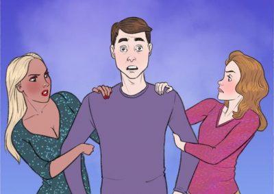 NGA SHTËPIA E DERI TEK FËMIJËT/ Këto janë 5 arsyet pse burrat që tradhtojnë rrinë me gratë e tyre