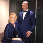 """""""NUK DI SE SI TA PËRKUFIZOJ…""""/ Nga puthja e parë e deri tek xhelozia, Anita i tha të gjitha për Ramush Haradinajn"""