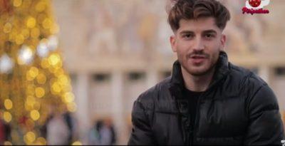 """NJË KONKURENT I RI NË """"PËR'PUTHEN""""/ Ky është 23-vjeçari turk që i shtohet programit televiziv (VIDEO)"""