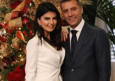 """""""ME BESIMIN SE DASHURIA…""""/ Rudina Dembacaj jep lajmin për Vitin e Ri: Unë dhe Marku endosëm edhe ta zyrtarizonim lidhjen tonë"""