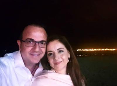 """""""SA I MIRË QË JE""""/ Ardit Gjebrea ndërpret intervistën dhe telefonon bashkëshorten për t'i thënë """"Të dua"""""""