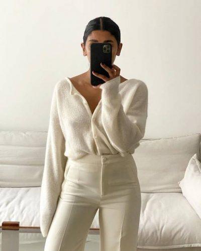 DISA IDE FANTASTIKE PËR GOCAT/ Ja çfarë rrobash duhet të keni patjetër në garderobën tuaj gjatë muajit shkurt (FOTOT)