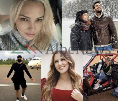 """""""MBRETI I DITËS"""" NË INSTAGRAM/ Nga Luana Vjollca e deri tek Capital T, ja kush VIP mban vendin e parë me më shumë like (FOTOT)"""