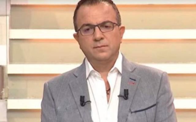 """""""JAM ME TEMPERATURË…""""/ Ardit Gjebrea infektohet me koronavirus dhe tregon simptomat (FOTO)"""