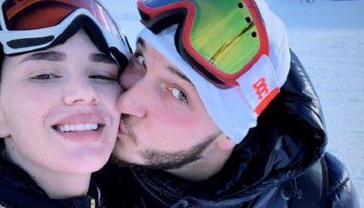 NUK KA MË DYSHIME/ Mozzik dhe Loredana e festojnë bashkë Shën Valentinin, ja surpriza e reperit (FOTO)