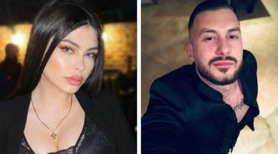 ZBULON ROMANCËN E RE/ Vajza e deputetit konfirmon lidhjen me Romeon (FOTO)