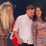"""""""KU JA FUT DUART O DJALË?"""" Antonela i gjuan Mevlanit teksa pozon me Ledjanën (FOTO+VIDEO)"""