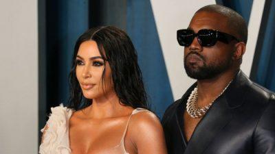 E BUJSHME NGA MEDIAT AMERIKANE/ Kim Kardashian po DIVORCOHET nga Kanye West