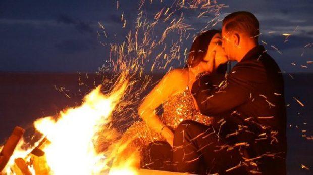 """""""LOVE STORY""""/ Këto janë 5 arsye të forta pse Saimiri duhet të zgjedhë Generdën në finale (FOTOT)"""