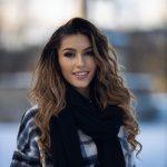 NËNË E DY VAJZAVE/ Blogerja shqiptare jep lajmin e ëmbël: Jam shtatzënë