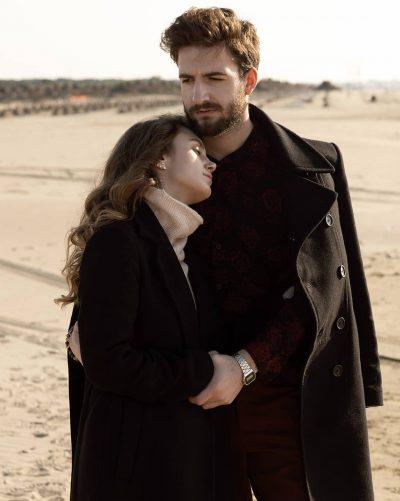 """""""ME TY…""""/ Venera dhe Lindi sapo na sollën këngën më të bukur për këtë Shën Valentin (VIDEO)"""
