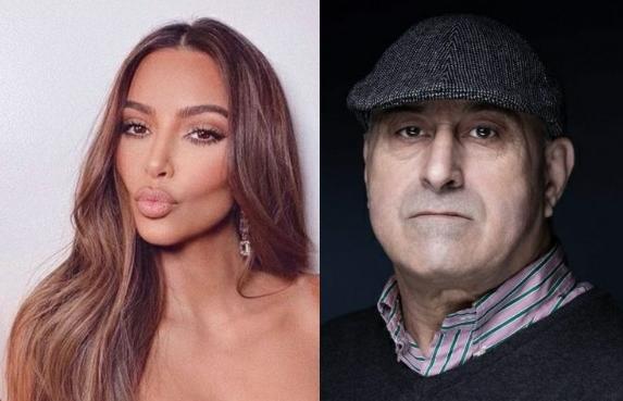 """""""UNË GRABITA…""""/ 67-vjeçari shkruan një libër për vjedhjen spektakolare të Kim Kardashian në 2016-ën"""