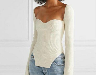 DUHET T'I HIDHNI NJË SY/ Këto janë 7 trende bluzash që do doni t'i keni në garderobë
