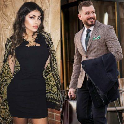 PAS NDARJES NGA JONIDA MALIQI/ Romeo Veshaj nuk e mban të fshehtë lidhjen me bukuroshen e njohur, publikojnë FOTO nga…