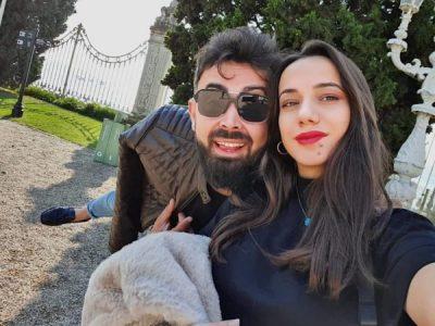 """IRONIZOJNË LULZIM BASHËN/ Alfio Rotani poston VIDEON """"epike"""" me Fatmën: Mirë që nuk tha…"""