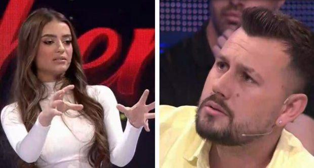 """""""PSE KJO DO KOMANDOJË KËTU?"""" Mevlani largohet nga emisioni pas debatit me Sindin (VIDEO)"""