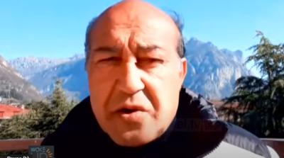 """""""QËNDROVA 21 DITË NË KOMA""""/ Bujar Qamili rrëfen betejën e vështirë me koronavirusin (VIDEO)"""